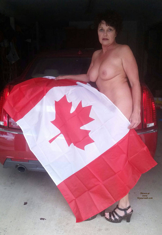 For hot canadian voyeur web