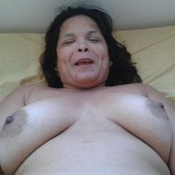 Una Panamena Parte IV - Big Tits, Brunette, Close-Ups