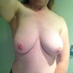 First Pics - Big Tits