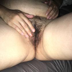 Pussy Lips - Close-Ups, Bush Or Hairy