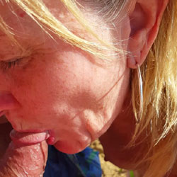 Vacation Part 3 .. A Bit More Penetrating Theme! - Blowjob, Outdoors, Wife/Wives