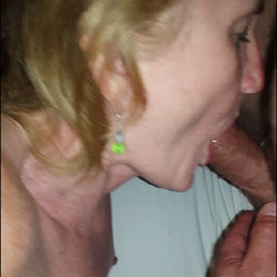 Vacation Part 4 .. Continuing Penetrating Theme .. Suite Venue - Blowjob, Wife/Wives