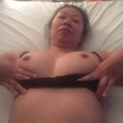 Hot Asian - Big Tits, Asian