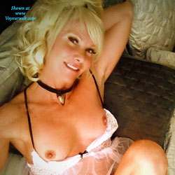 More Random Requests - Blonde