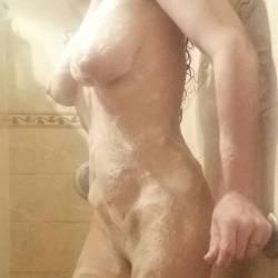 Medium tits of my wife - Wifey
