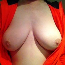 Teaching Physical Education Class - Big Tits