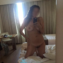 Brazil Selfies - Big Tits