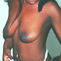 Medium tits of my ex-girlfriend - Torri