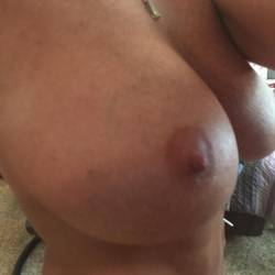 Large tits of my wife - VLWW