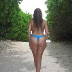 My wife's ass - My Milf Lady 33