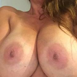 Large tits of my wife - My Milf Lady 33