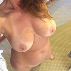 New Selfies! - Big Tits