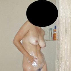 Cate Shower - Big Tits