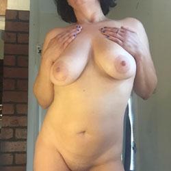 Petrova's Birthday Suit - Big Tits