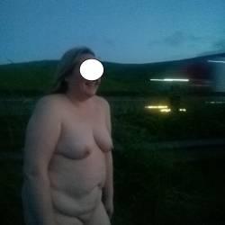 My medium tits - sharron