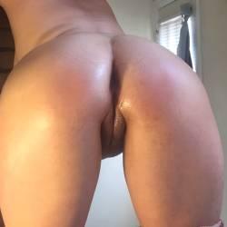 My ass - Your Petrova