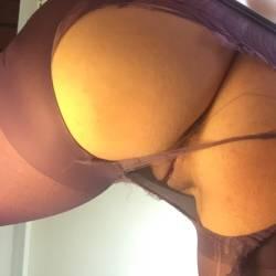 My ass - Bottom's Up