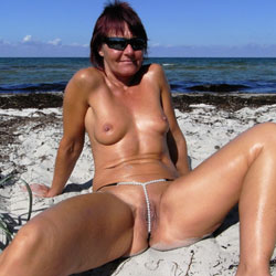 More From Nude Beach - Beach