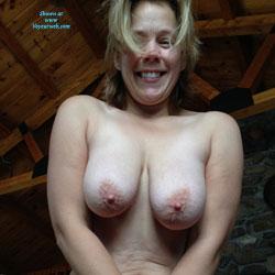 Jenn's Sexy Tits! - Big Tits