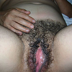 My Hairy Wife - Close-Ups, Wife/Wives, Bush Or Hairy