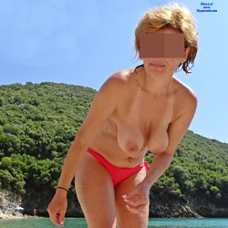 Do U Like Me ? - Beach, Big Tits