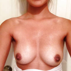 Small tits of my ex-girlfriend - Suesan