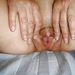 My ass - patspussy