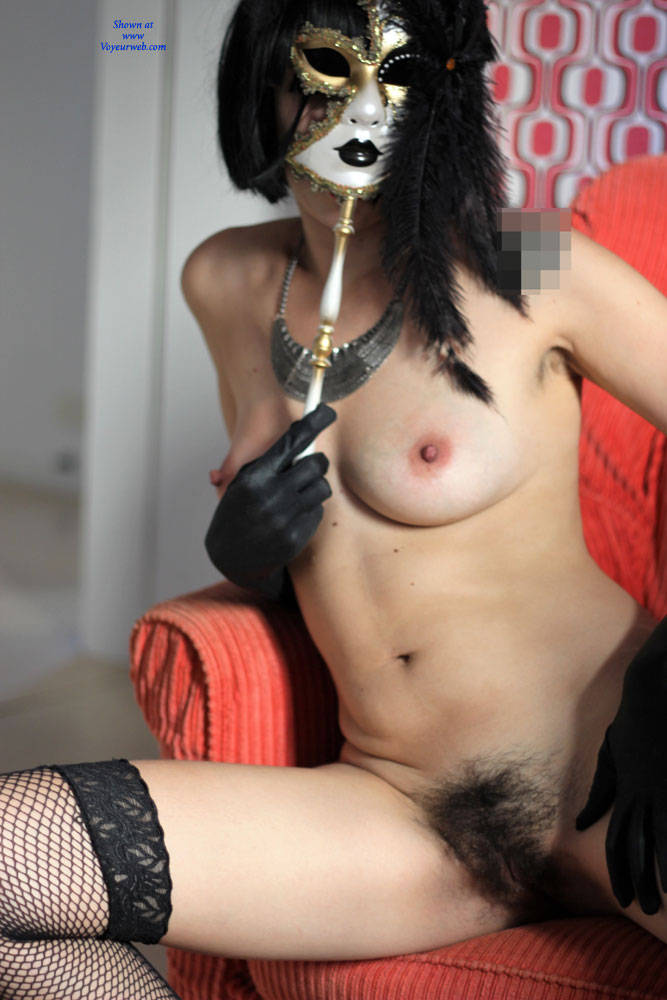 Pic #1 - Eyes Wide Shut - Big Tits, Hairy Bush , Nude, Sexy, Whore, Naked
