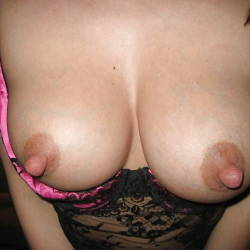 Large tits of my ex-girlfriend - Beth