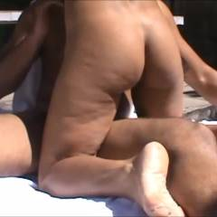 Selma Brasil And 3 Friends - Anal, Ass Fucking, Girl On Guy, Group, Outdoors, Penetration Or Hardcore, Pussy Fucking