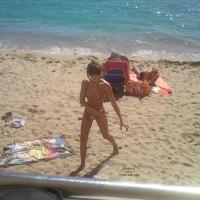Costa Brava - Beach