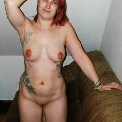 My medium tits - Anna