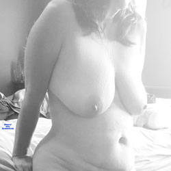 Morning Fun - Big Tits