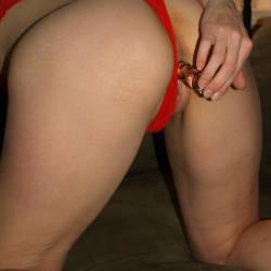 My ass - Mrs. Naughtydx