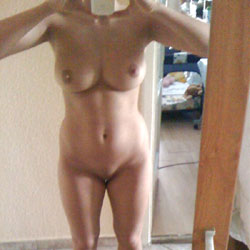 Dora From Hungary - Big Tits
