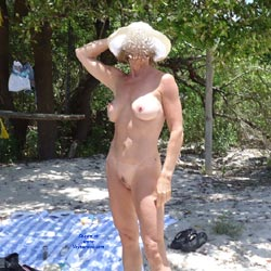 Kissed By The Sun - Big Tits, Beach, Wife/Wives