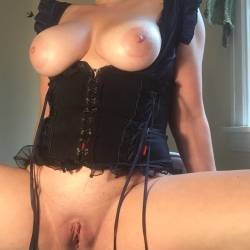 My large tits - Your Pet