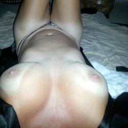 Naked - Big Tits, Wife/Wives