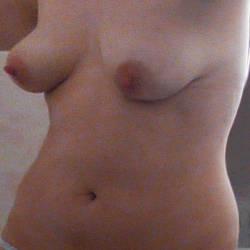 My medium tits - AnaLisa