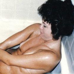 Kathy - Brunette