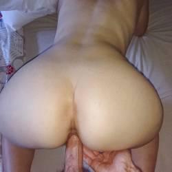 My ex-girlfriend's ass - Lauren
