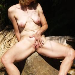 My medium tits - Mrs. Naughtydx