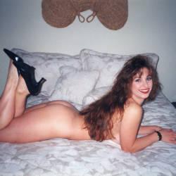 My ex-wife's ass - Dani