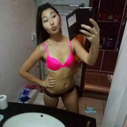 Selfie Mirror  - Brunette