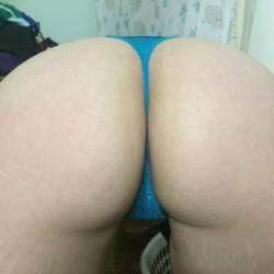 My ass - Kaycee