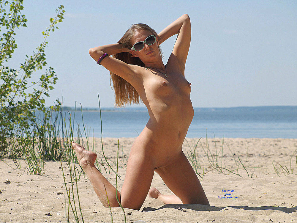 Lot perfect naturist nipple her
