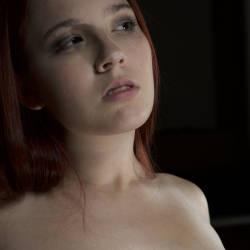 Small tits of my girlfriend - Lil'Fairy