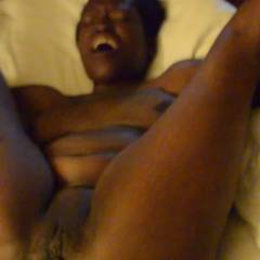 Free And The Sexy Toy 1 - Ebony, Masturbation, Toys