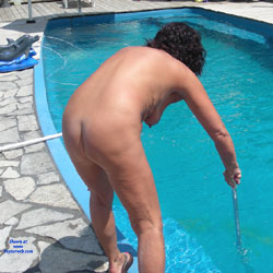 62 yo Gf - Big Tits, GF, Mature
