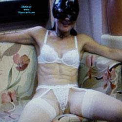 Cristine To Sexyshop - Lingerie, Public Exhibitionist, Public Place